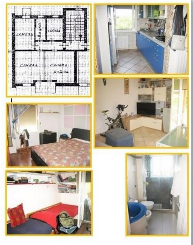 CERVIA app.to in condominio